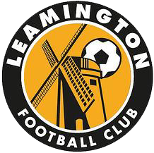 Leamington Football Club Badge