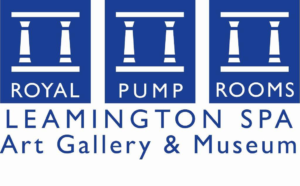 Leamington Spa Art Gallery Logo